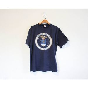 Vintage United States Air Force T Shirt